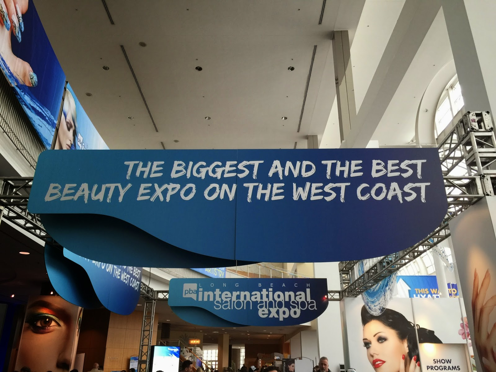 ISSE 2015 Long Beach