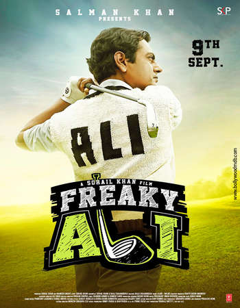 Freaky Ali 2016 Full Hindi Movie HDRip Download
