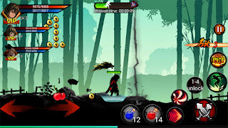 Download Game Werewolf Legend – Money/VIP/Unlocked Mod Apk