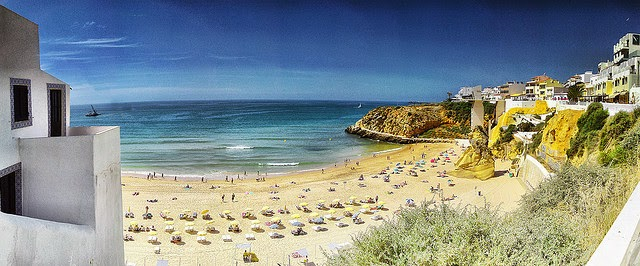 Algarve Portogallo