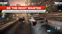 Need For Speed Most Wanted apk + data