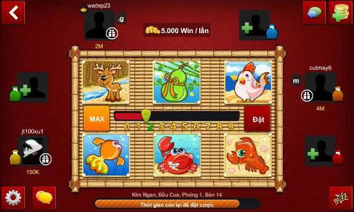 Game IWIN 421 HD 2013