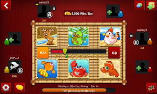 Game iwin 2013 online HD