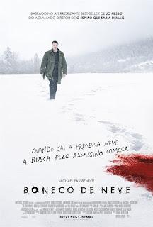 Review Boneco de Neve