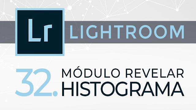Curso Lightroom - 32. Panel Histograma