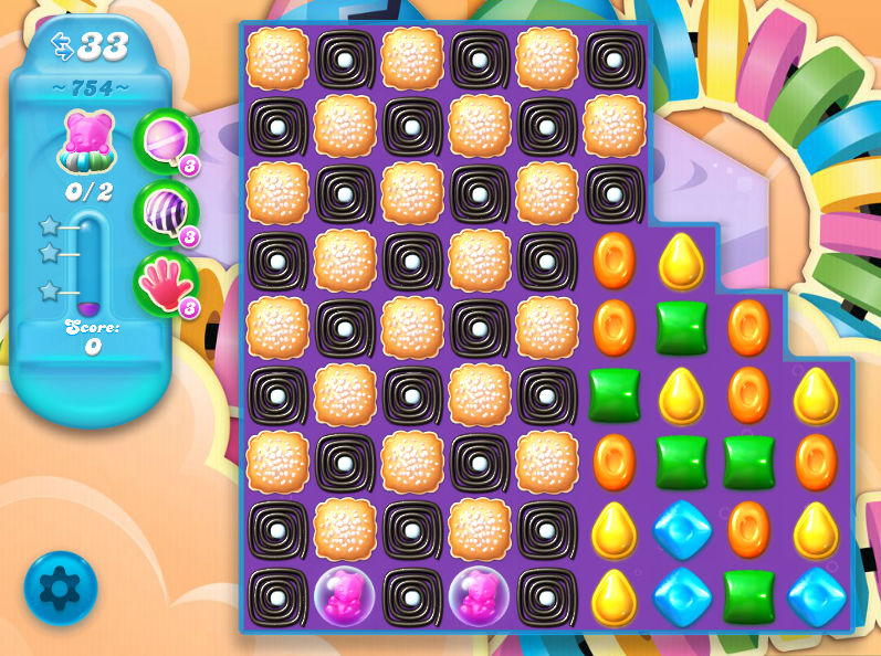 Candy Crush Soda 754