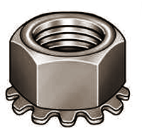 Mechanical Technology: Locking Devices for Bolts and Nuts