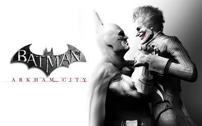 Download Batman Arkham City Game