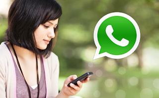 WhatsApp Symbian Diperpanjang Sampai Juni 2017