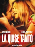 La Quise Tanto (Je l'aimais) (2009)