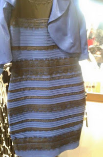 Exactly A Year After TheDress Colour Debate, The Internet Is Divided Over This Jacket's Colour!