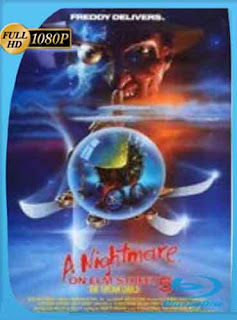 Pesadilla en Elm Street 5 1989 HD [1080p] Latino [Mega] dizonHD