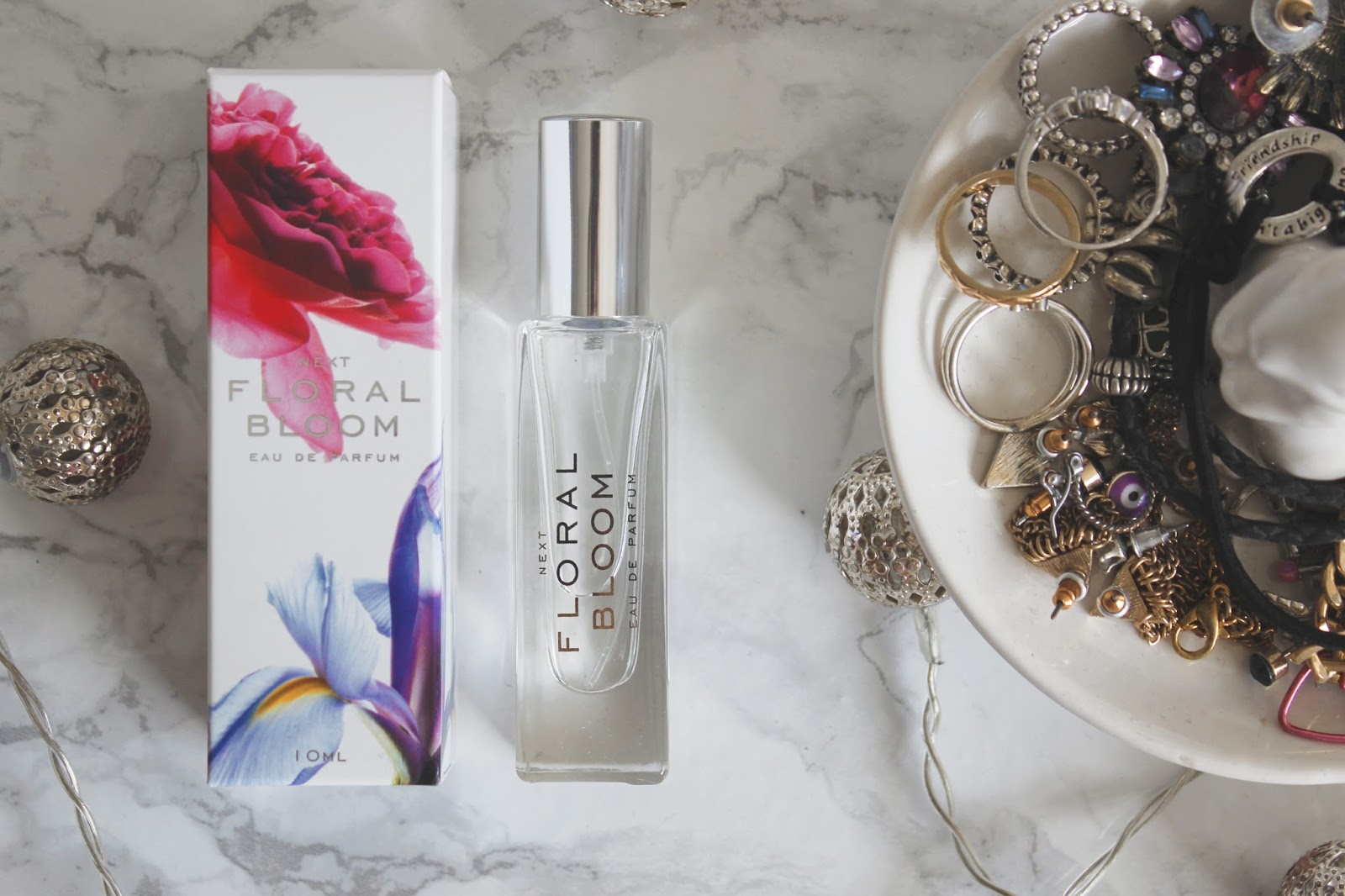 NEXT Fragrance Floral Bloom - See The Stars Blog