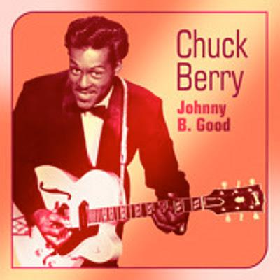 Chuck Berry - Johnny B. Good