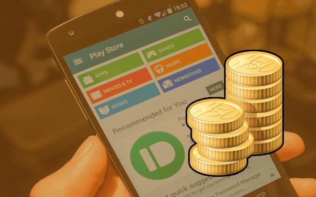 تحميل افضل التطبيقات والالعاب المدفوعة على جوجل بلاى مجانا 2018
