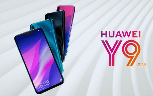 huawei y9 (2019), harga huawei y9 (2019), spesifikasi huawei y9 (2019), huawei enjoy 9