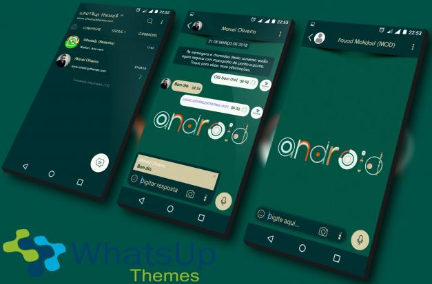Download Kumpulan Theme Gb Whatsapp