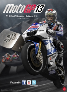 MotoGP 13 - PC (Download Completo em Torrent)