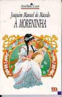 """Mix De tudo: Resumo do livro """"A Moreninha"""""""