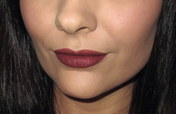 BITE Beauty Multistick Review Swatches Lips Cheeks Cerise