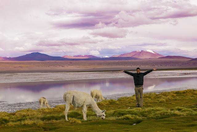 Sud Lipez Bolivie Voyage