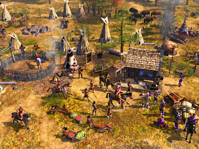 Age of Empires III (PC) 2005