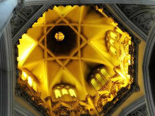 Cúpula da Catedral de La Plata, Argentina