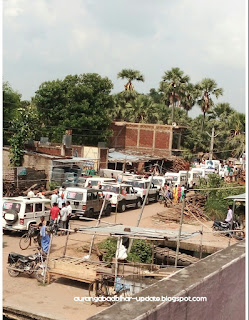 Haspura bazar