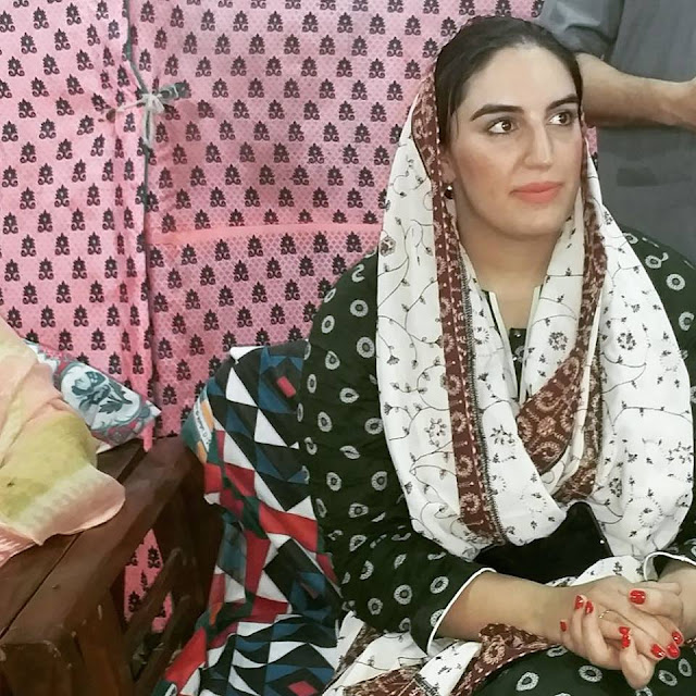 Bakhtawar Bhutto Zardari new still