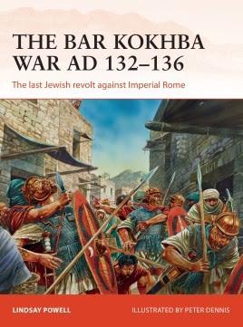 The Bar Kokhba War AD 132–136