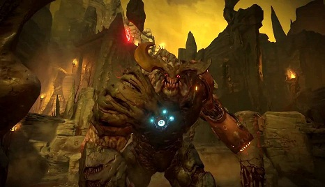 DOOM 4: console commands, cheats - god mode, ammo, weapons