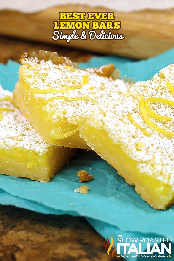 http://www.theslowroasteditalian.com/2013/02/easy-lemon-bars.html