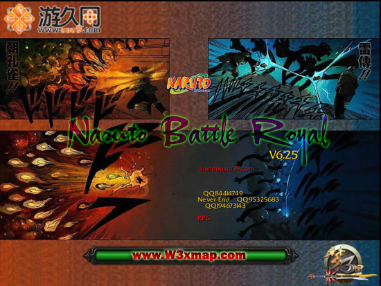 Warcraft 3 map naruto vs bleach ~ jonson making some blog for.