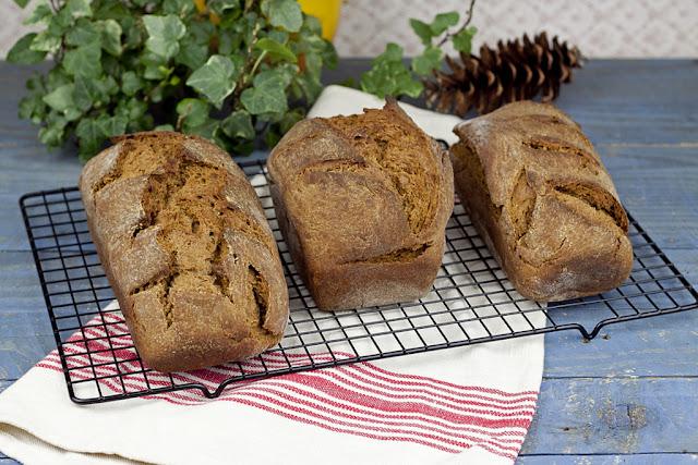chleb zytni,