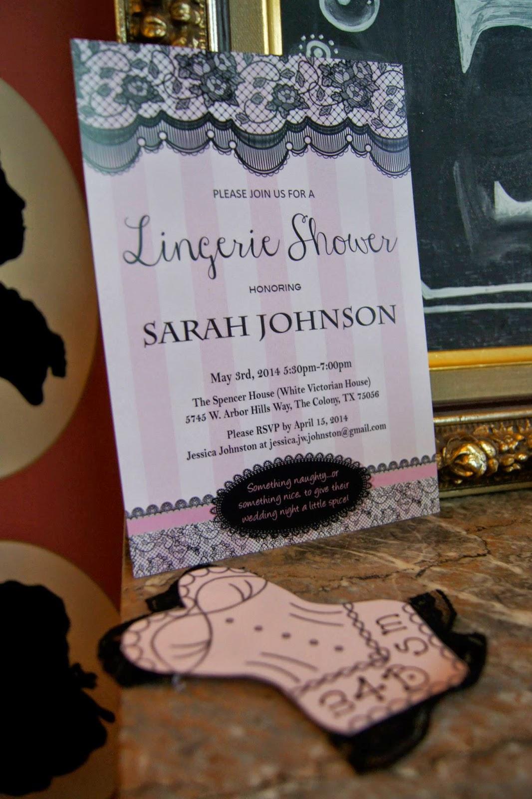 6533bb6feb Brooke   Jane  Sarah s French Boudoir Themed Lingerie Party