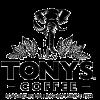 Tonys Coffee logo