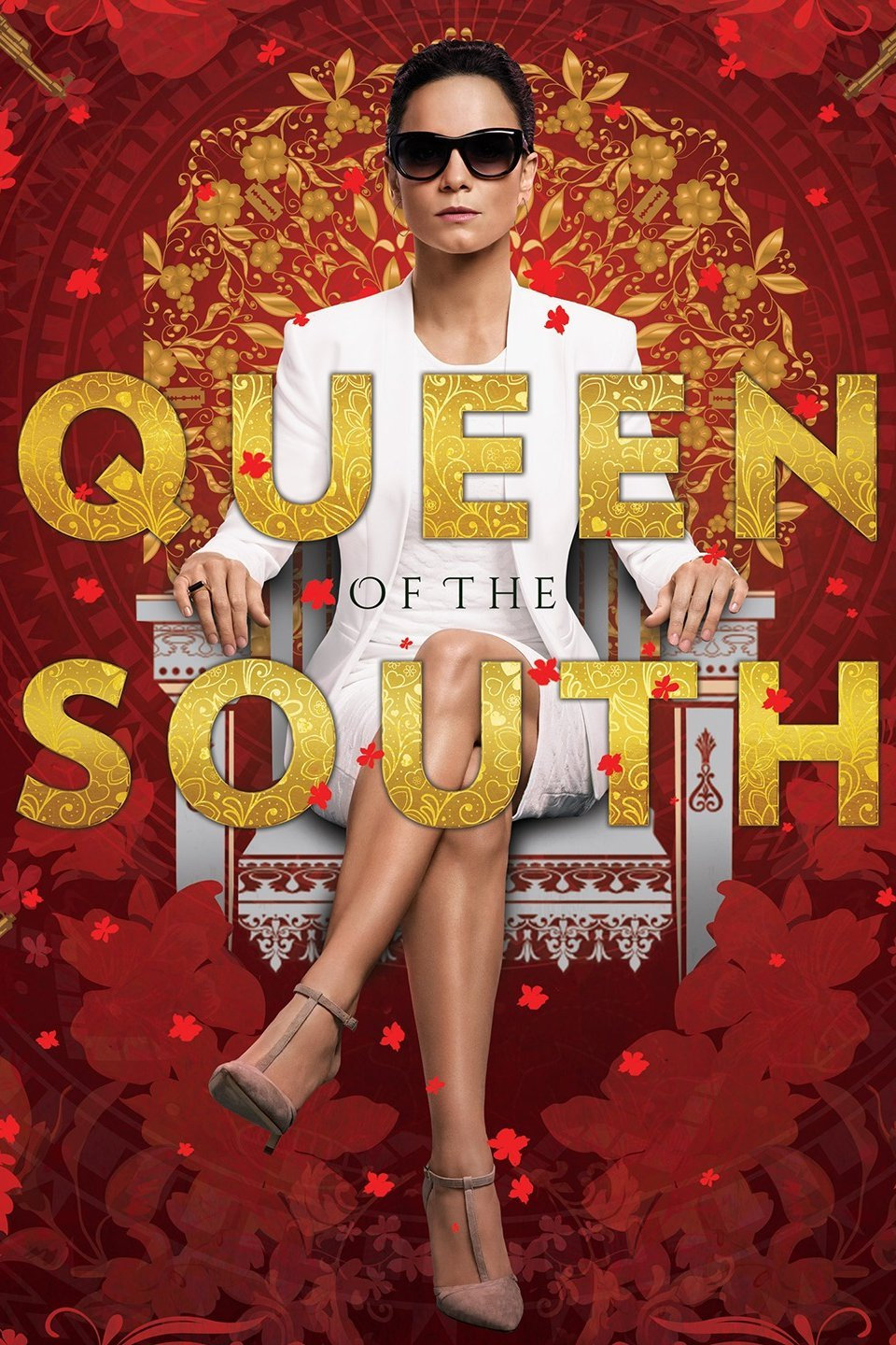 Queen of the South TV Series (2016) -
