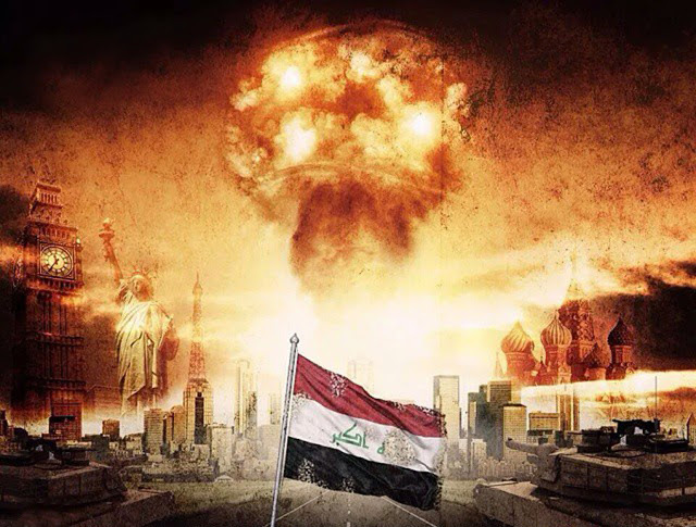 Η στρατηγική του τουρκικού ηφαιστείου και ο… Γ' Παγκόσμιος Πόλεμος…