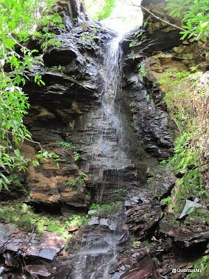 Cascada de Arroyo Hondo - Cerro Viejo