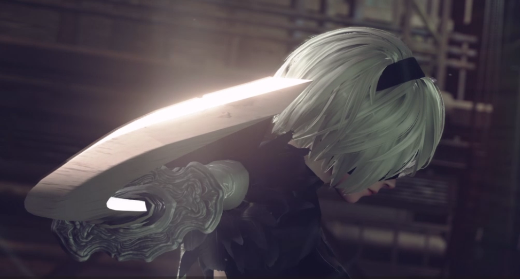 how to change route nier