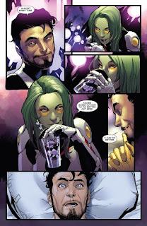 "Reseña de ""Marvel Now! Deluxe. Guardianes de la Galaxia de Brian M. Bendis"" vol.1 - Panini Cómics"