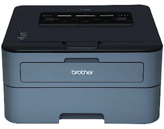 Brother HL-L2320D Printer Driver Downloads & Wireless Setup