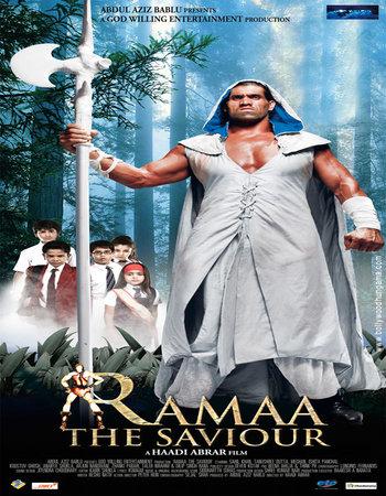 Ramaa - The Saviour movies dual audio 720p hd