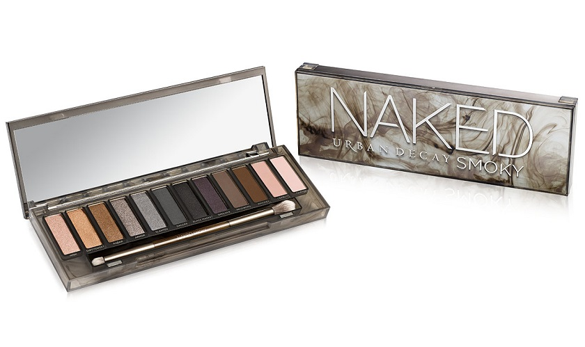 Urban Decay Naked Smoky Eyeshadow Palette - 50% off!