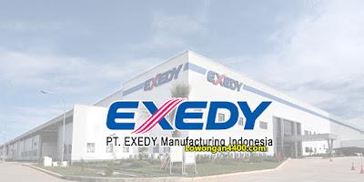 Lowongan Kerja PT. Exedy Manufacturing Indonesia Pabrik Sparepart Karawang 2021