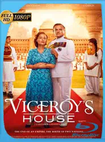 El Último Virrey de la India (2017)HD [1080p] Latino [Mega] SilvestreHD