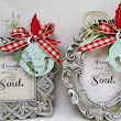 Dawns Craft Place: Quick Thank You Gift Idea