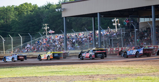 History Will Be Made At Steel Valley Nationals In Inaugural $10,000 To Win Battle