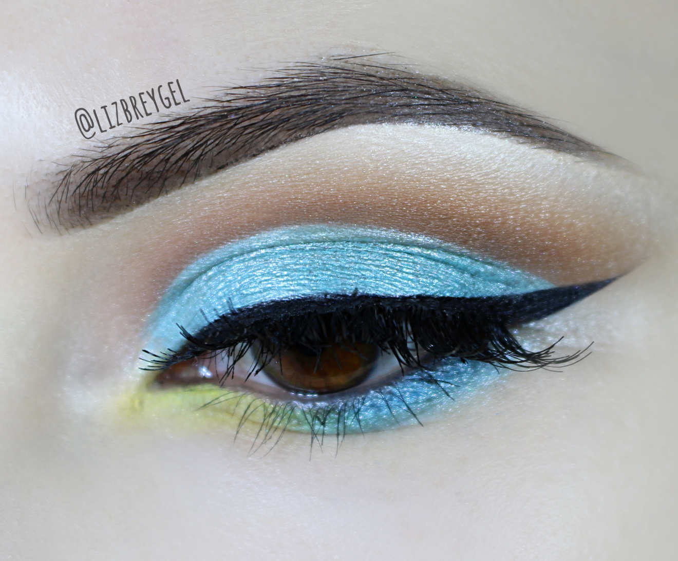 step by step makeup tutorial for summer beauty blog pictures pictorial