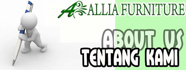 tentang allia furniture